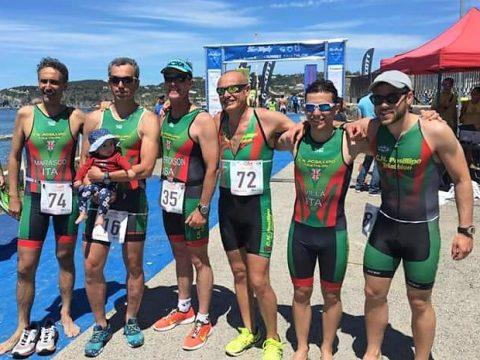 Gruppo Triathlon Posillipo